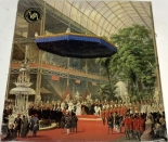 1,000 piece jigsaw of the Great Exhibition (V&A)