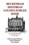 Beckenham Historian Golden Jubilee