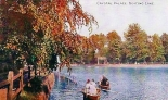Crystal Palace Boating Lake