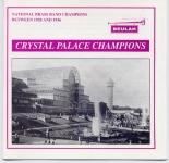 Crystal Palace Champions