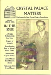 Crystal Palace Matters - issue 40