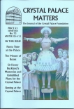 Crystal Palace Matters - issue 75