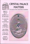 Crystal Palace Matters - issue 77