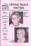 Crystal Palace Matters - issue 81