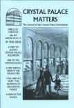 Crystal Palace Matters - issue 83