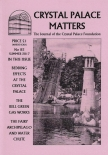 Crystal Palace Matters - issue 85