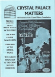 Crystal Palace Matters issue - 95