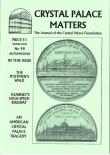Crystal Palace Matters 98