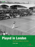 Played in London