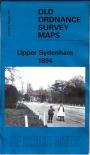 1894 Upper Sydenham