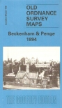 1894 Beckenham & Penge