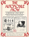1903 Motor show catalogue