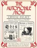 1903 Motor show catalogue