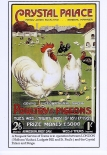1921 Poultry Show (poster)