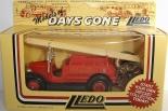 1934 Dennis fire engine