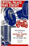 1938 Imperial Trophy race