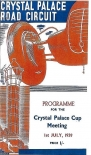 1939 Crystal Palace Cup