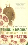 A Thing in Disguise  (hardback)