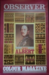 Prince Albert His Life & Work poster