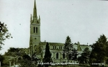 All Saints Church, Upper Norwood