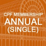 Annual Membership (single)