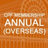 Annual Membership (overseas)