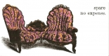 Chair exhibited at the Great Exhibition
