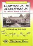 Clapham Junction to Beckenham Junction