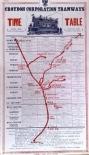 1906 Croydon Tramways