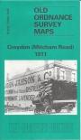 Croydon (Mitcham Road) 1911