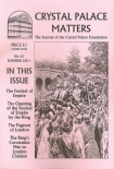 Crystal Palace Matters - issue 61