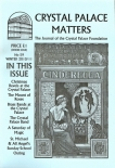 Crystal Palace Matters - issue 59