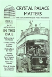 Crystal Palace Matters - issue 58
