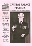 Crystal Palace Matters - issue 57