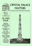 Crystal Palace Matters - issue 54
