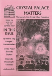 Crystal Palace Matters - issue 53