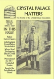 Crystal Palace Matters - issue 52
