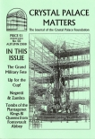 Crystal Palace Matters - issue 50