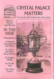 Crystal Palace Matters - issue 49