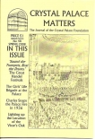 Crystal Palace Matters - issue 48