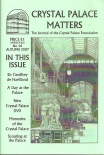 Crystal Palace Matters - issue 46