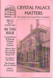 Crystal Palace Matters - issue 45