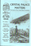 Crystal Palace Matters - issue 43