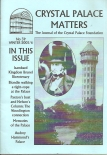Crystal Palace Matters - issue 39