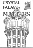 Crystal Palace Matters - issue 03