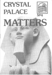 Crystal Palace Matters - issue 04