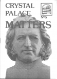 Crystal Palace Matters - issue 05