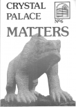 Crystal Palace Matters - issue 06