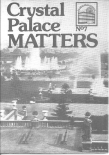 Crystal Palace Matters - issue 07