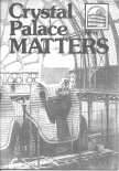 Crystal Palace Matters - issue 08